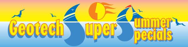 Super Summer Specials