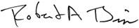 Biggs Signature