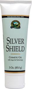 Silver shield gel (new!)