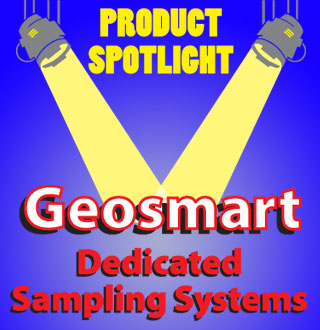 Geosmart Dedicated Sampling Systems