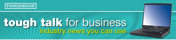 tough talk for business - industry news you can use