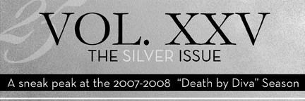 The Silver Issue