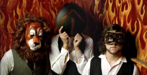 MaskedHeadShot (shurnk)