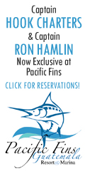 Pacific Fins Resort & Marina