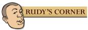 Rudy's-Corner
