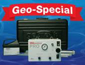 Geocontrol PRO Pack