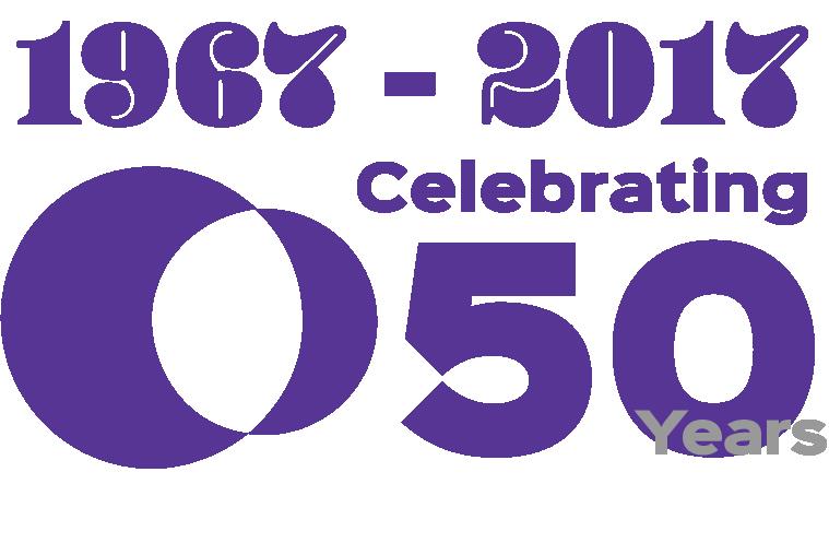 2017 celebrate 50