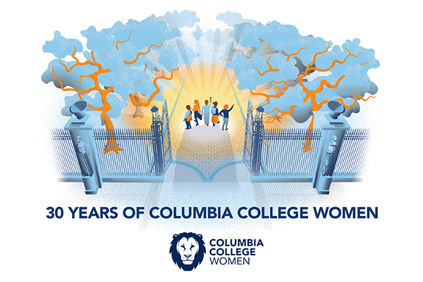 CCW Women's Conference, 30th Anniversary of Co-Education
