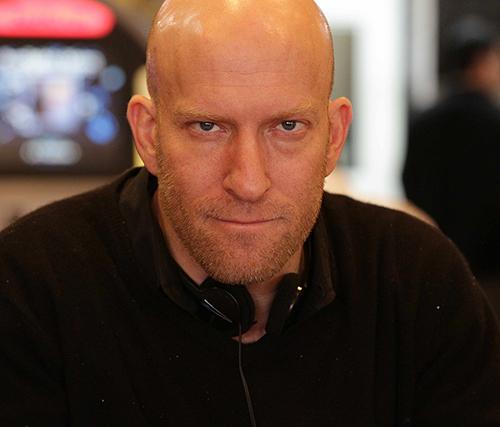 Solly Granatstein headshot 2013 - small version