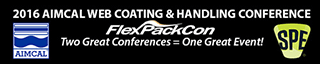 2016 AIMCAL Web Coating & Handling Conference