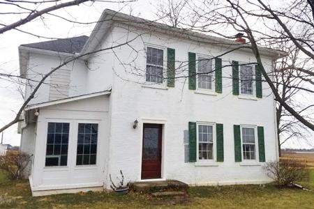 AA Barnett house