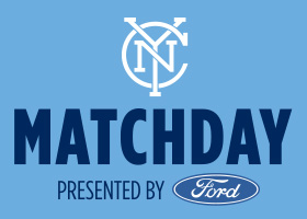 MATCHDAY presented by ford