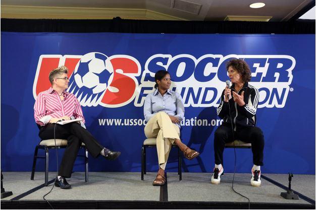 Urban Soccer Symposium