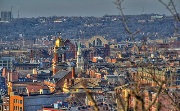 Cincinnati Heritage Programs Tours