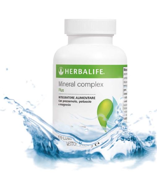 MineralComplexPlus
