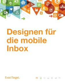 Designen fur die Mobile Inbox