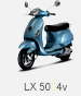 LX 50 4v - Vespa Nation - CLICK HERE