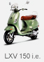 LXV 150 i.e. - Vespa Nation - CLICK HERE