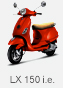 LX 150 i.e. - Vespa Nation - CLICK HERE