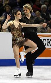 ice-dancing