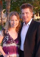 Marcel und Debbie