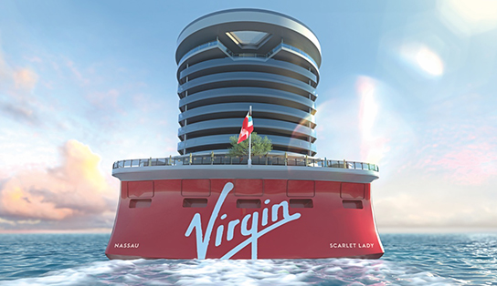 Virgin Voyages Cruiseline