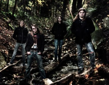 "7 HORNS 7 EYES announces release date, track-listing for new album, ""Throes Of Absolution"""