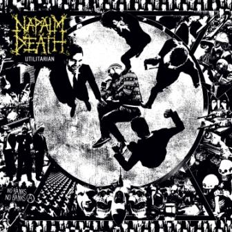 Napalm Death on Facebook