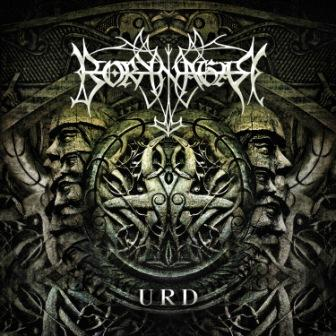 Borknagar on Facebook