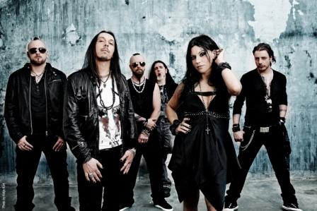 Lacuna Coil online
