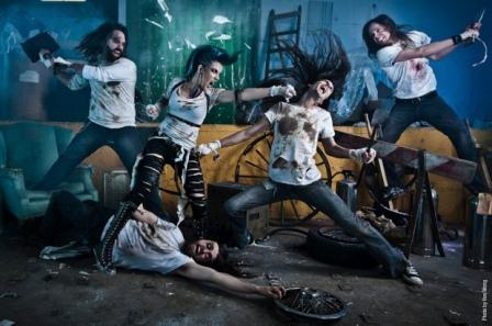 The Agonist on Facebook