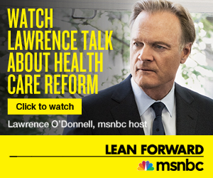 Lawrence O'Donnell image #2