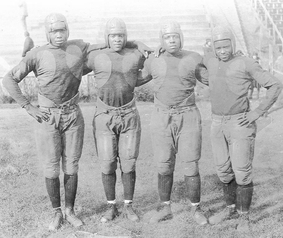 Tuskegee Four Horsemen