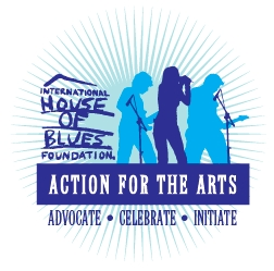 International House of Blues Foundation - Action for the Arts