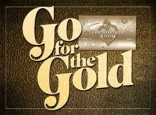 6/5: Go for the Gold Mixer
