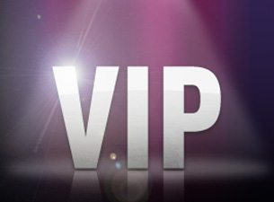 My TicketLine: VIP