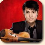 Ray Chen: Violinist