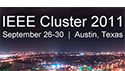 13th Annual IEEE Cluster Conference