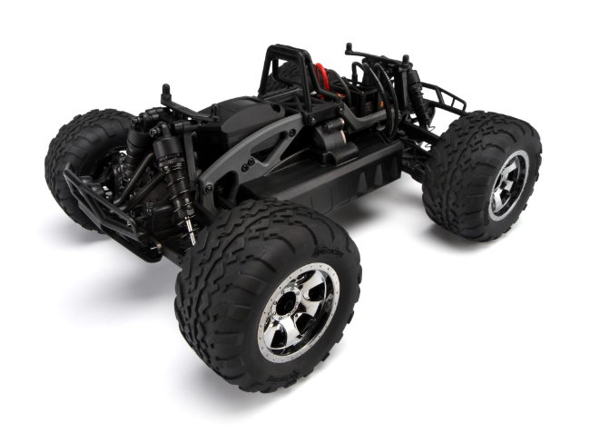 Savage XS Flux - The World's Fastest Mini Monster Truck! RC News