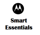 Smart essentials banner