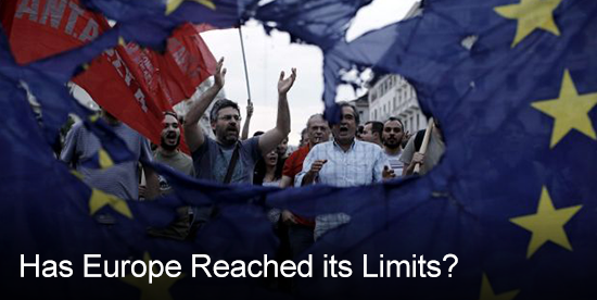 Has Europe Reached its Limits?