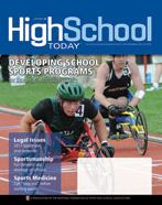 Read the latest issue of High School Today