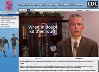 Free Concussion Course!