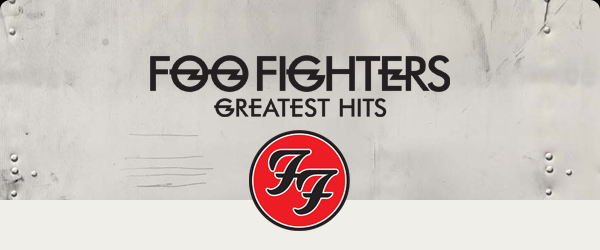 Foo Fighters - Upcoming Sunny Day Real Estate Tour Dates