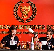 Barskolan i Barcelona