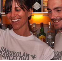 Barskolan Barcelona