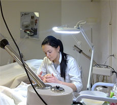Uudenmaan kosmetologikoulu