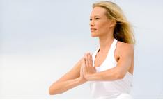 Yoga lever vidare