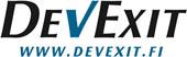 DevExitin logo
