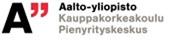 Aalto-yliopiston Pienyrityskeskus
